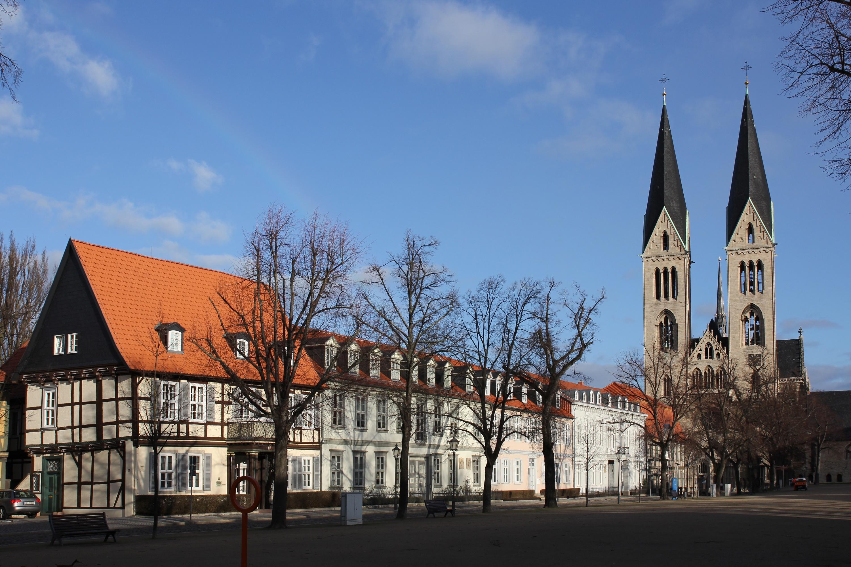 Halberstadt Wikiwand