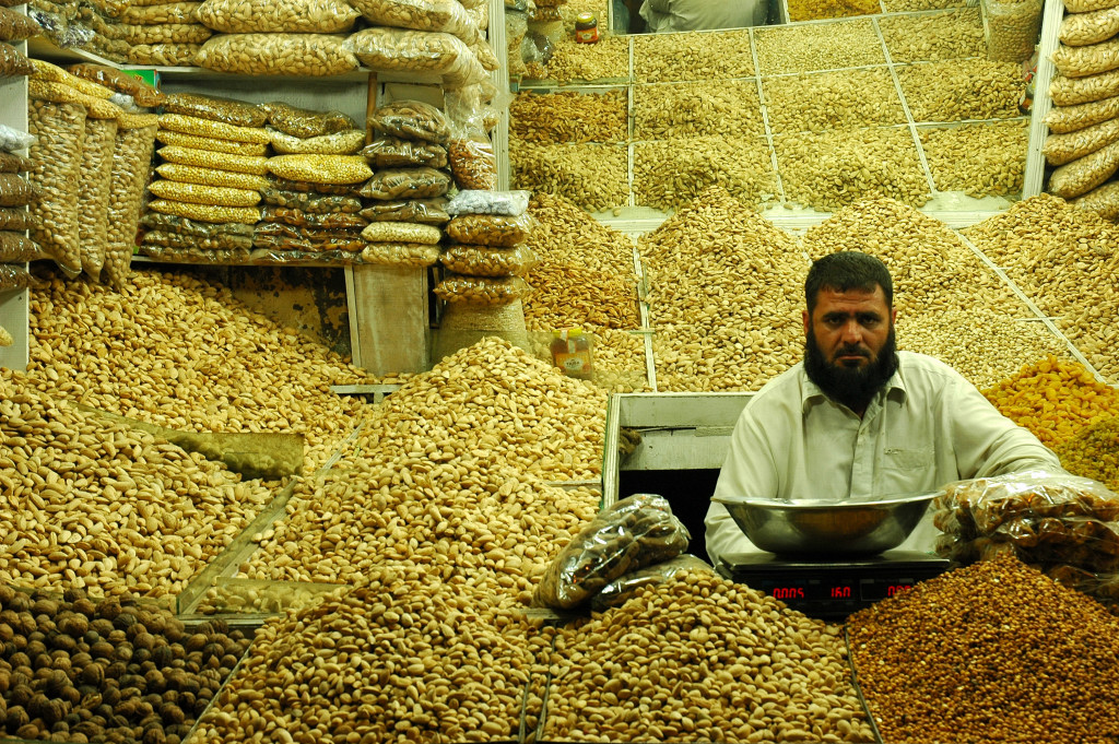 Dry Fruits At Quality Food