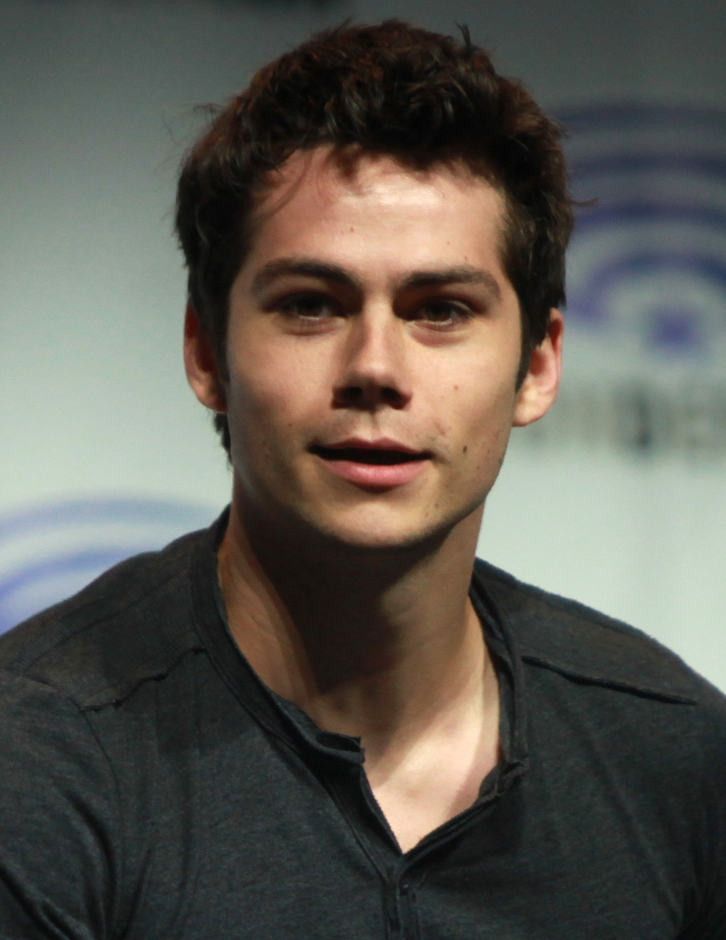 File dylan o 39 brien 2014 cropped jpg wikimedia commons for The dylan