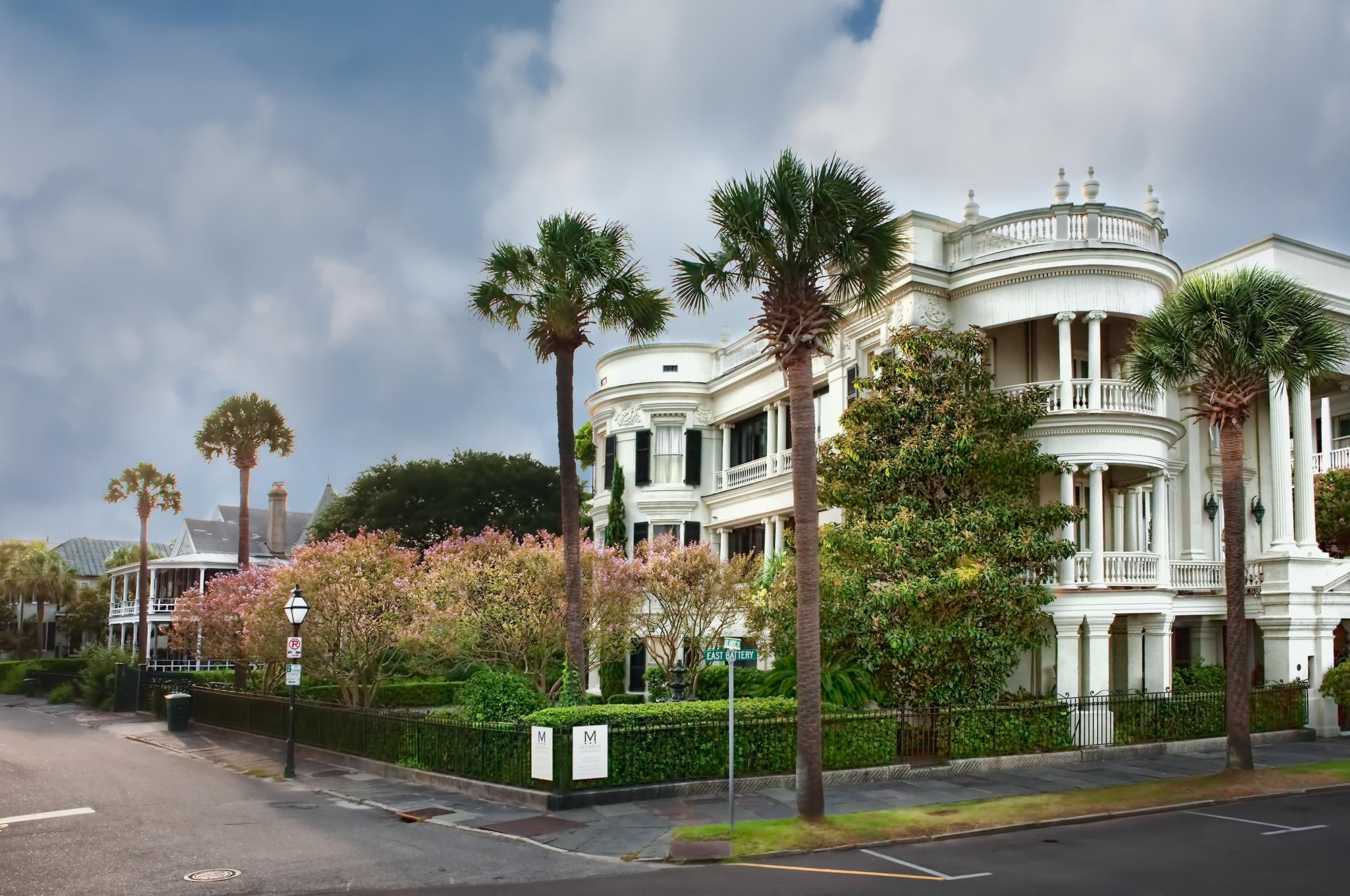 Charleston Sc Hotels Near Founders Hall