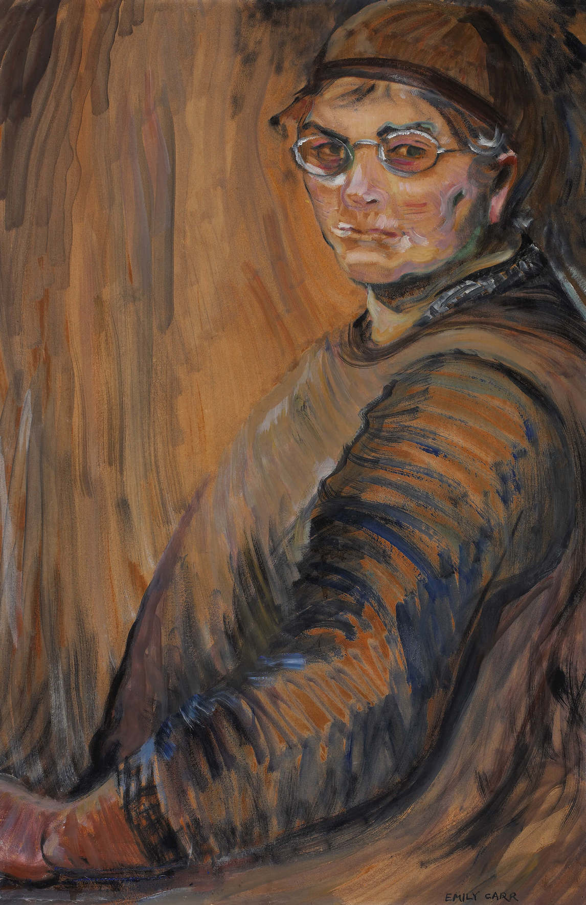 Emily Carr - Self-portrait.jpg