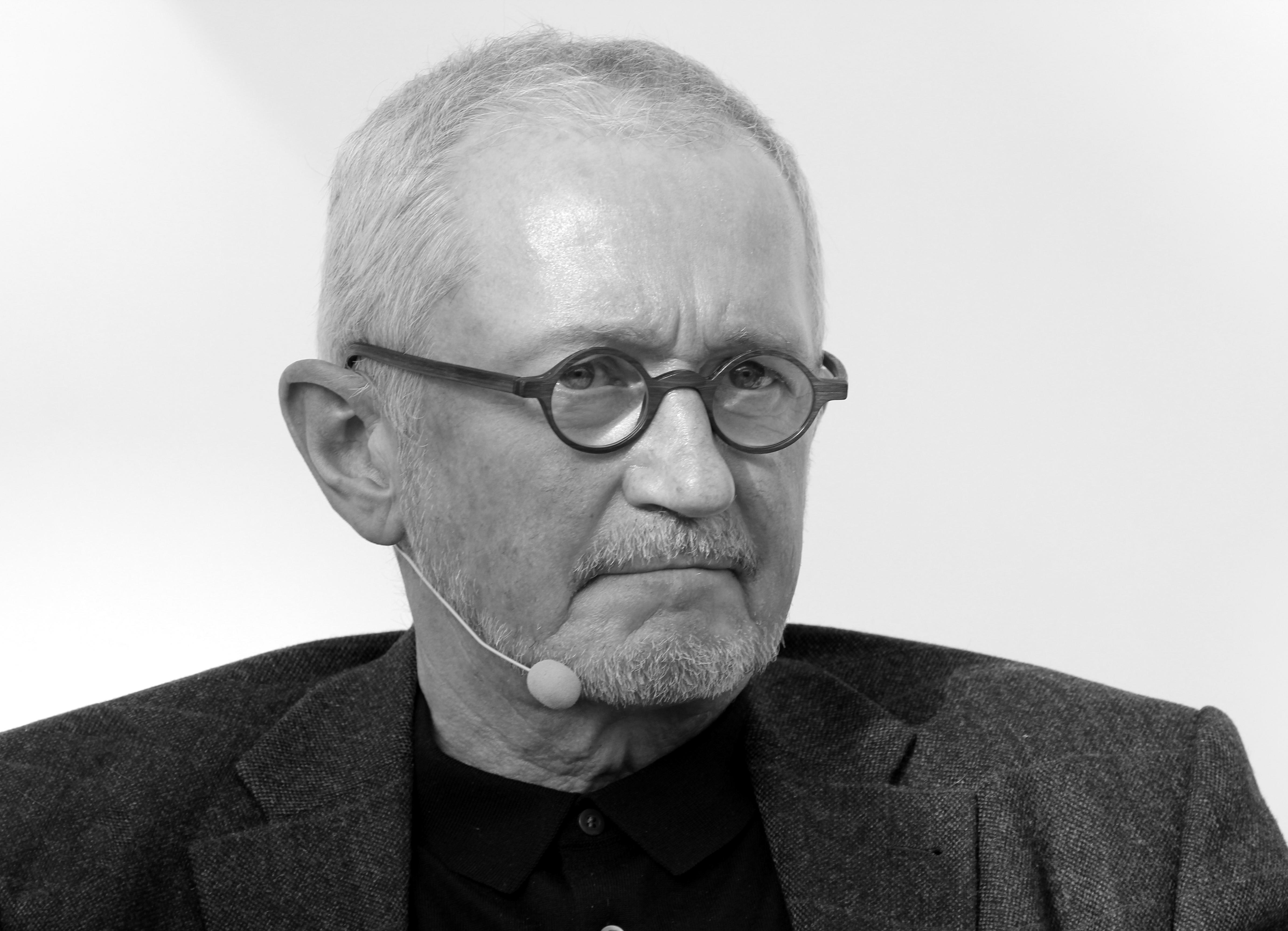 Ernest Wichner Wikipedia