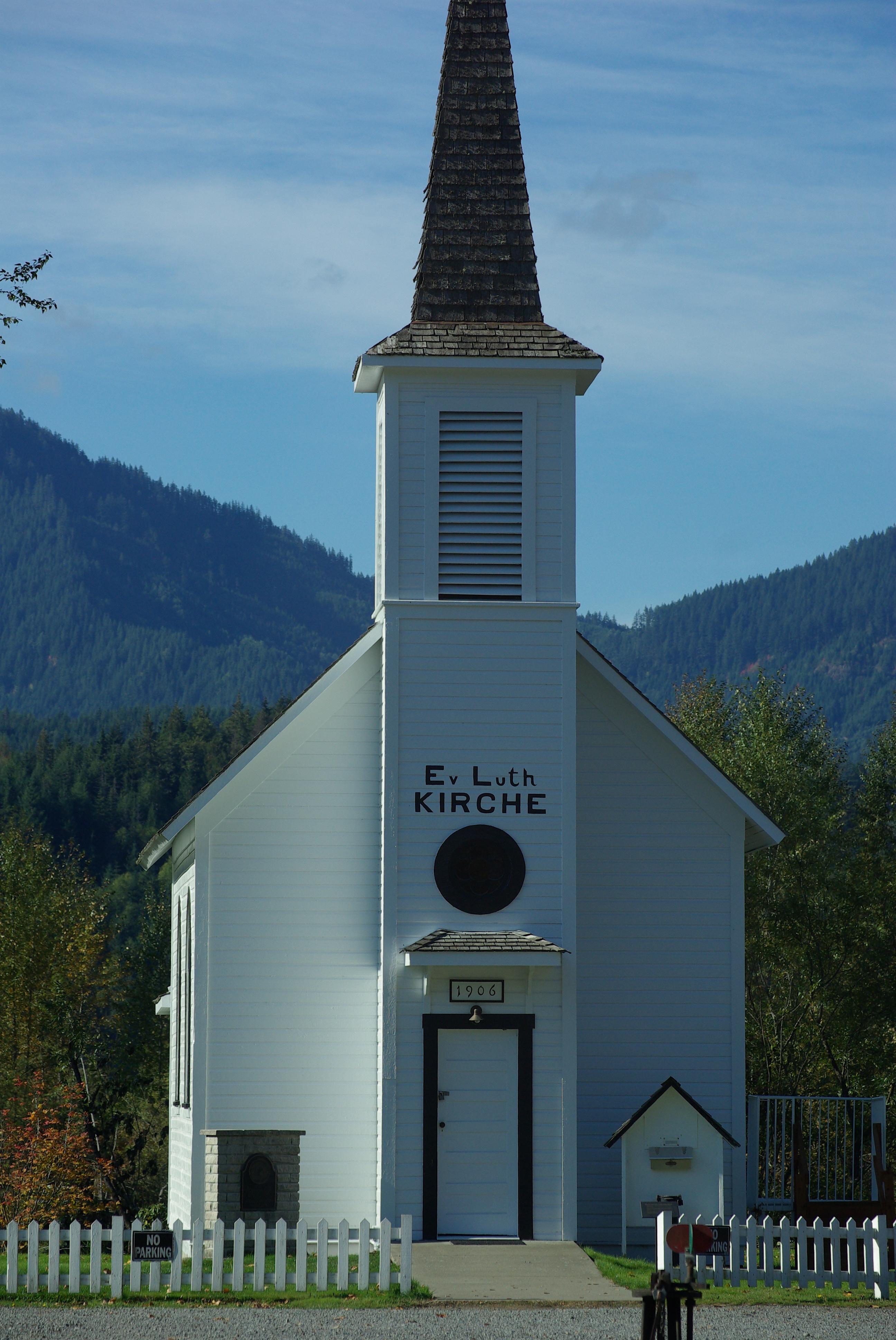 Ev Luth Kirche
