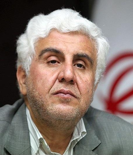 Farhad Rahbar in 2017