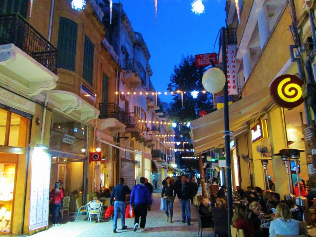 Greek City Cafe Spring Hill Menu