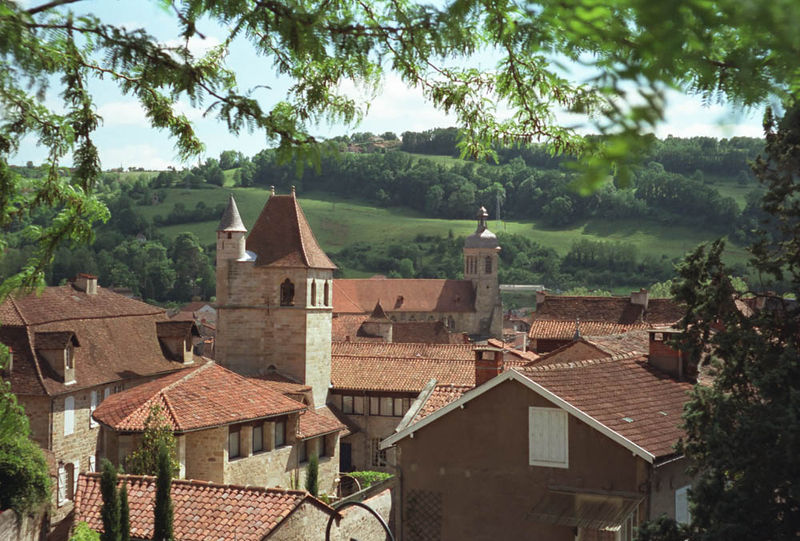 Figeac wikip dia for Liste des hotels en france