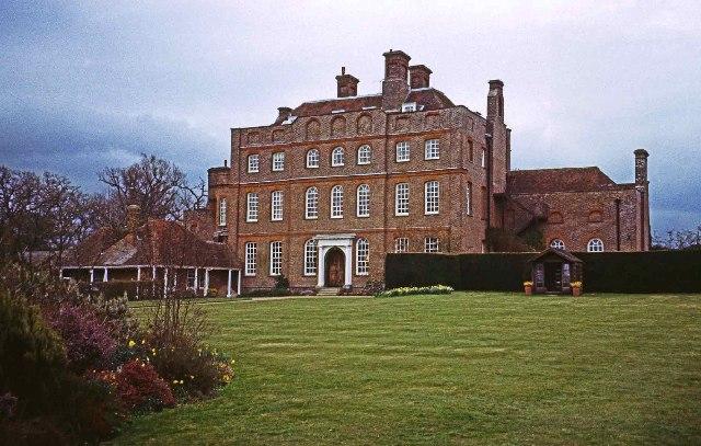 Finchcocks, Goudhurst, Kent - geograph.org.uk - 72012