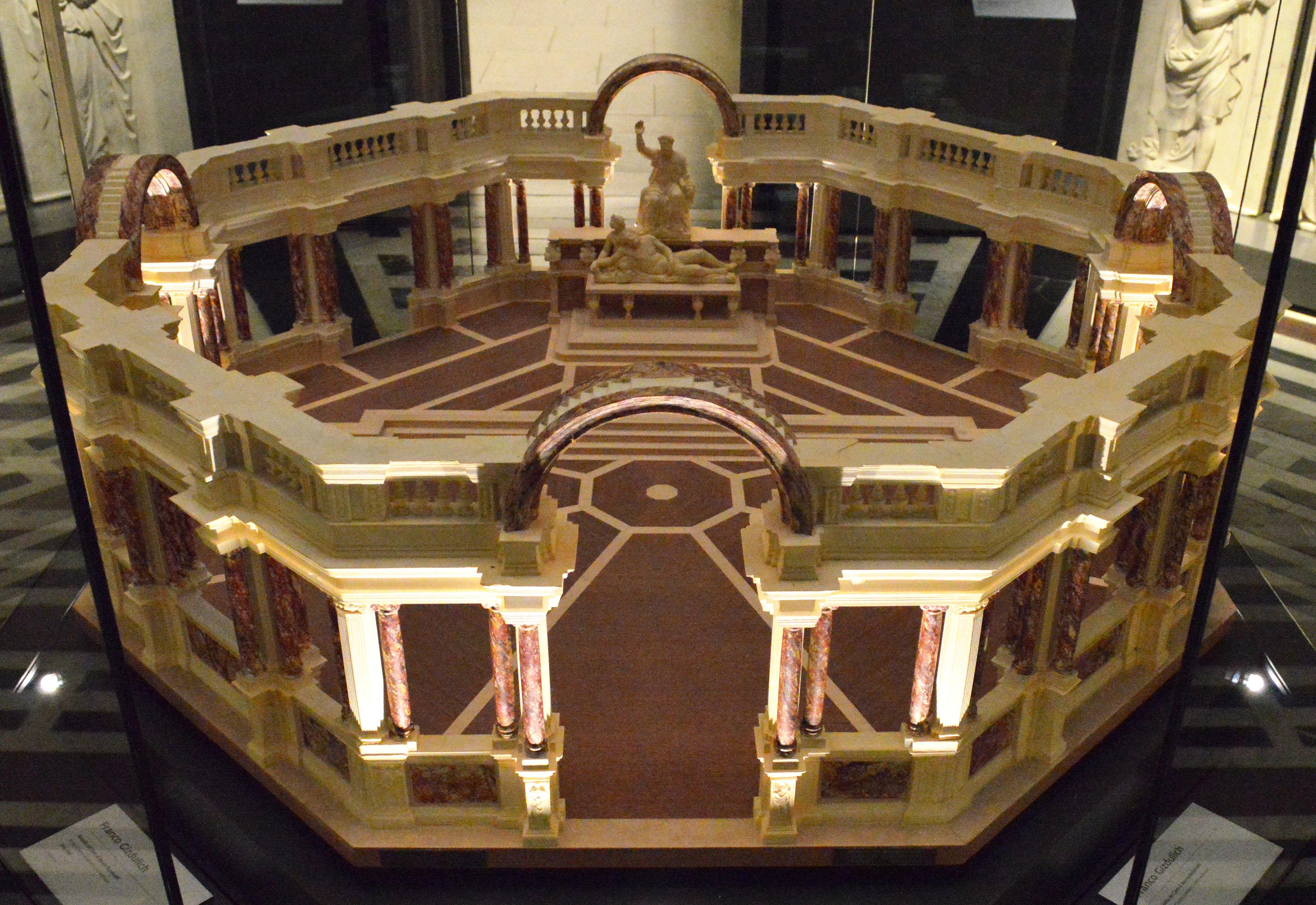 Museo Del Duomo Firenze.File Firenze Museo Dell Opera Del Duomo Sala Del Coro Modello