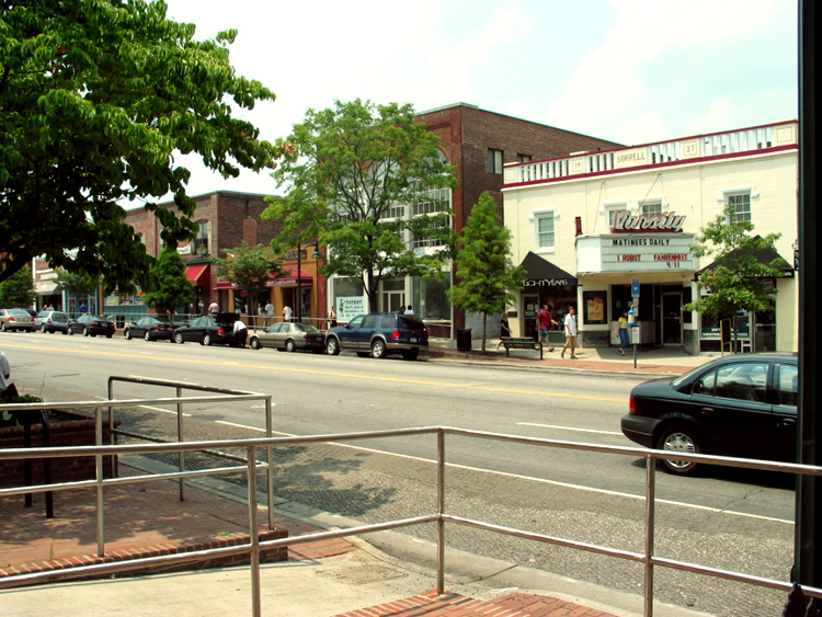 Franklin street chapel hill clothing stores