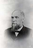 George Washington Glick