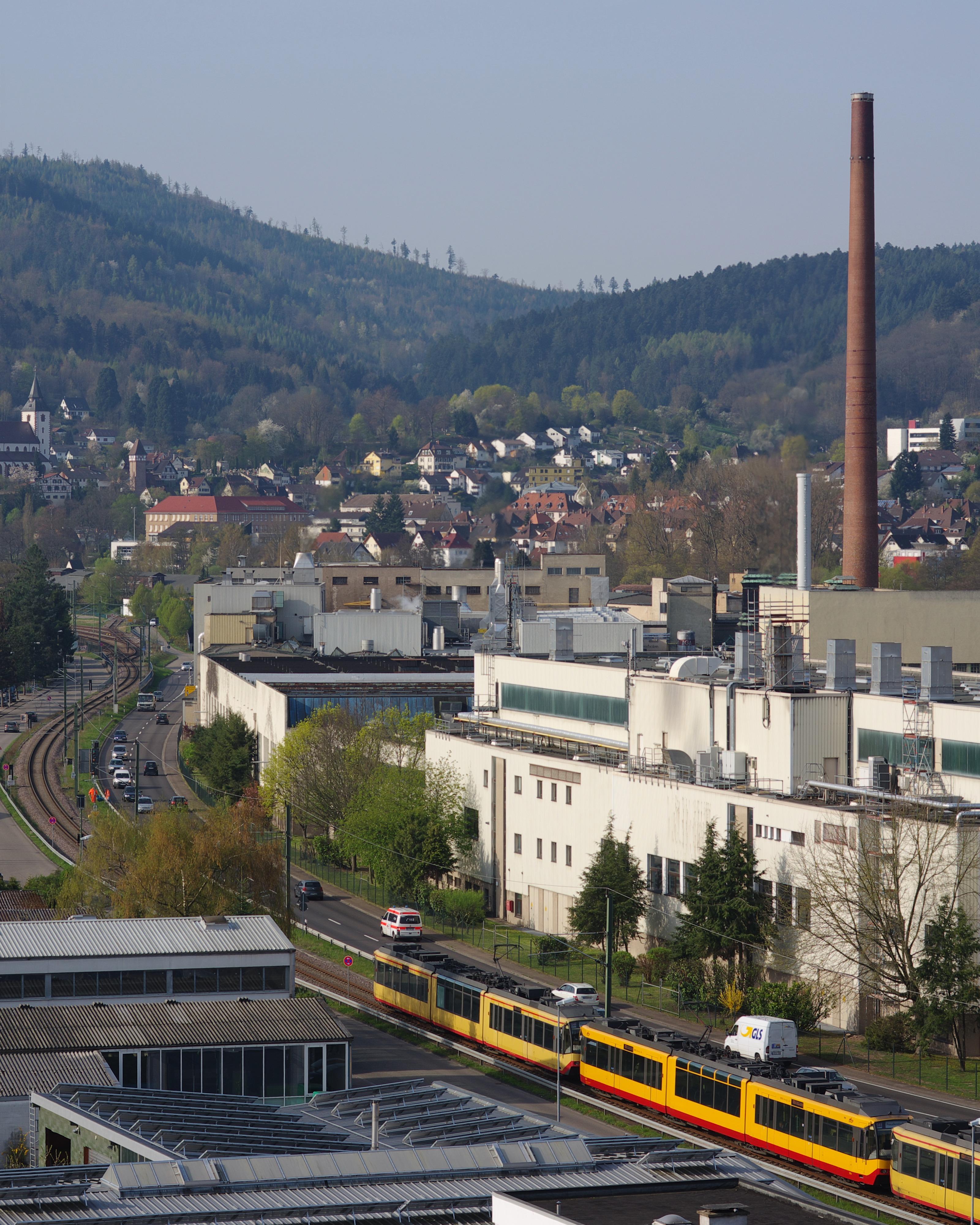 Gernsbach Germany  city images : Glatfelter Gernsbach IMGP8595 Wikimedia Commons