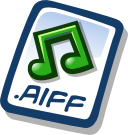 Gnome-mime-audio-aiff