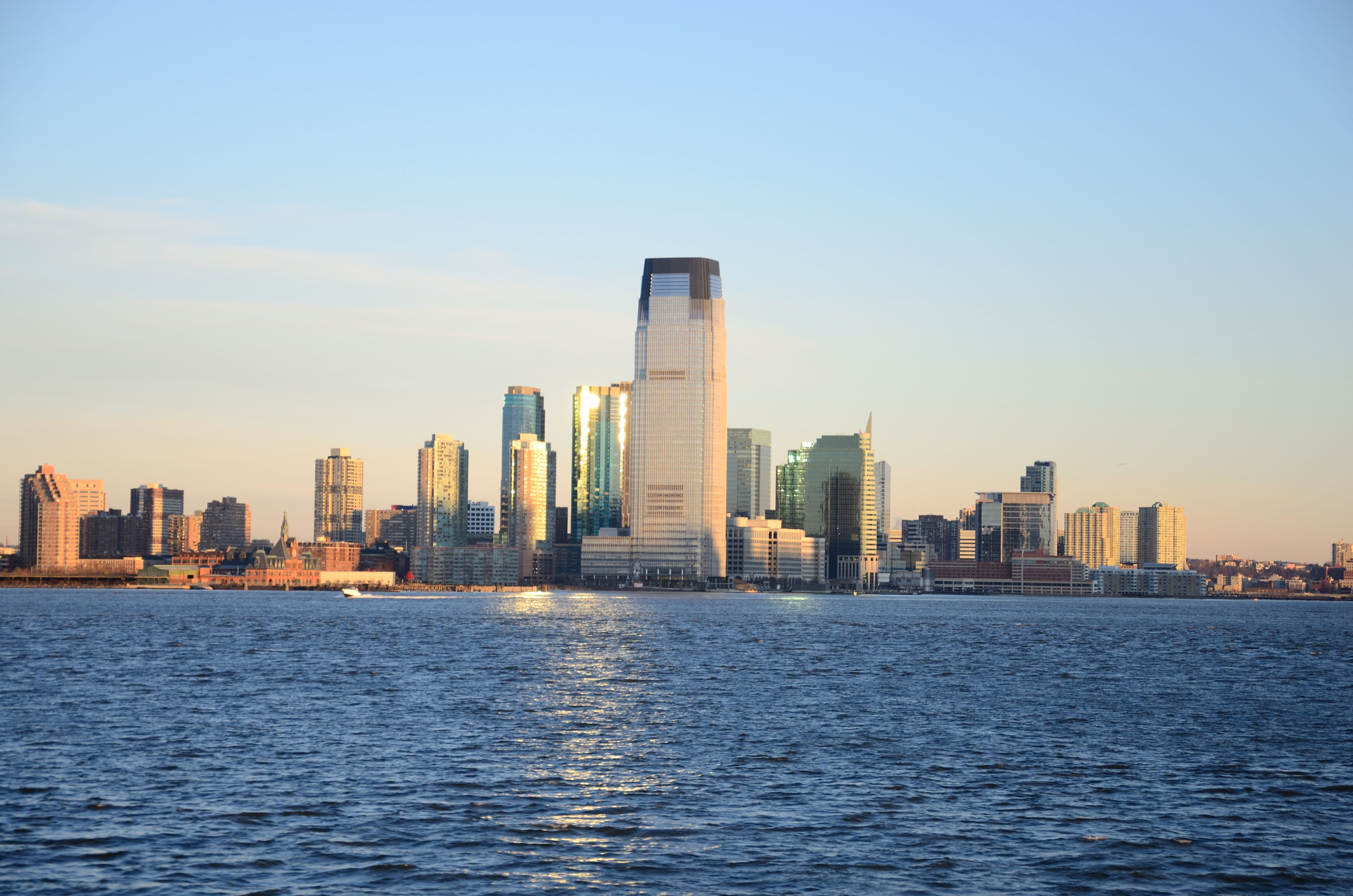 Jersey City New Jersey Travel Agency
