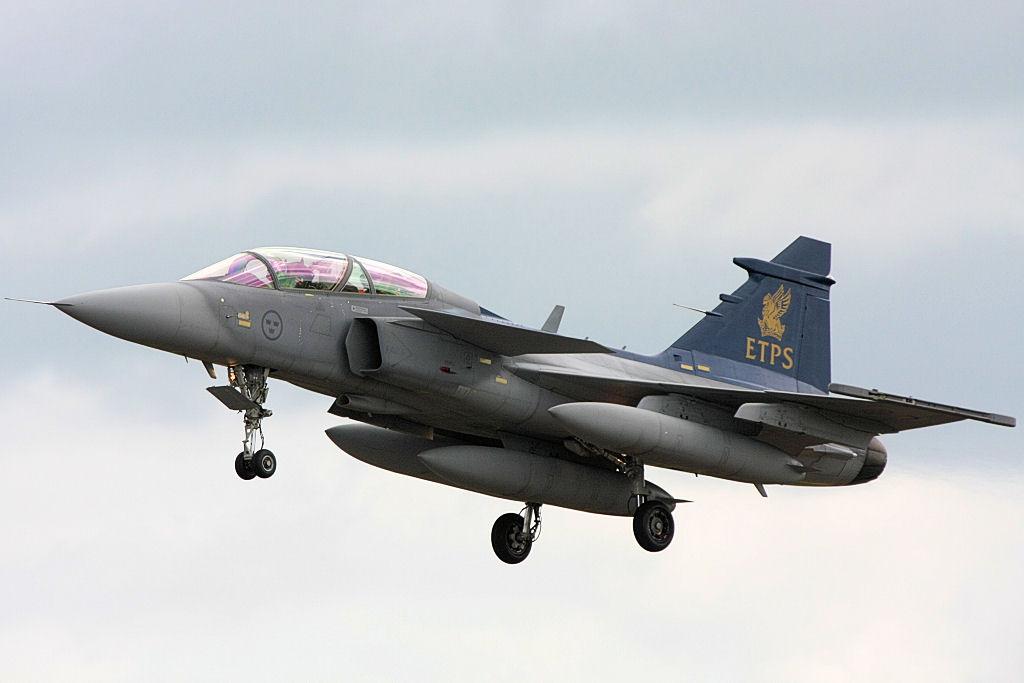 Saab JAS-39 Gripen | Military Wiki | FANDOM powered by Wikia