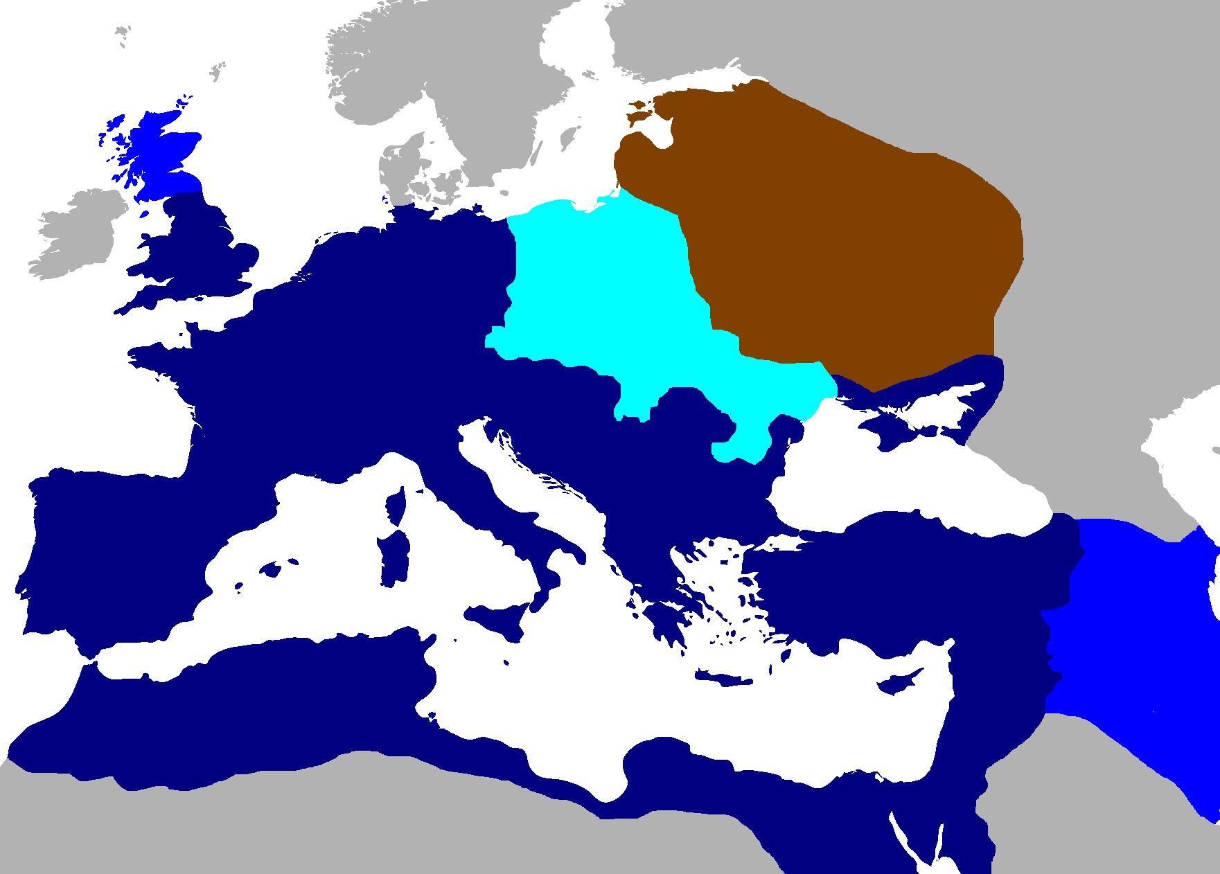 Picture of: File Gunpowder Empire Map Jpg Wikimedia Commons