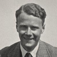 Hans Bernd von Haeften German jurist and resistance fighter against Nazism