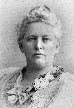 Indiana writers of poems and prose (Hamilton, Edward Joseph) - Helen M. (Jackson) Cougar
