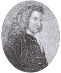 Henry Fielding English novelist and dramatist