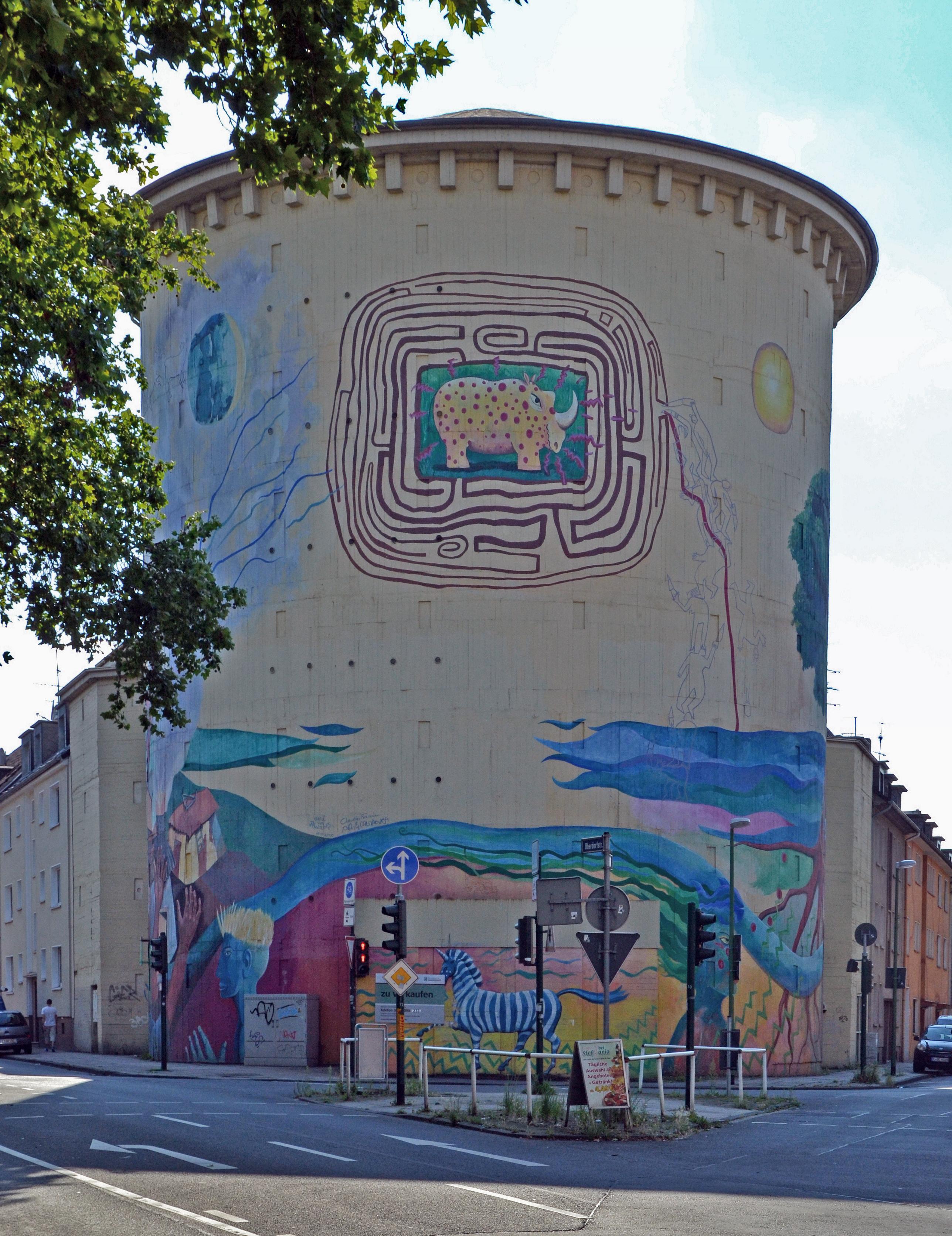Bunker In Essen Zu Verkaufen Ruhrsearchruhrsearch