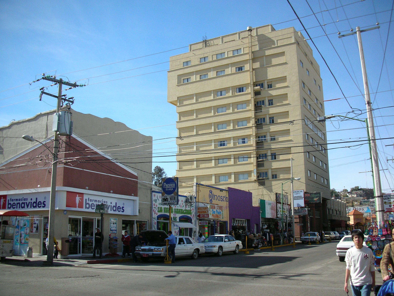 Archivo:Hotel Fray Marcos de Niza Nogales.jpg - Wikipedia, la ...