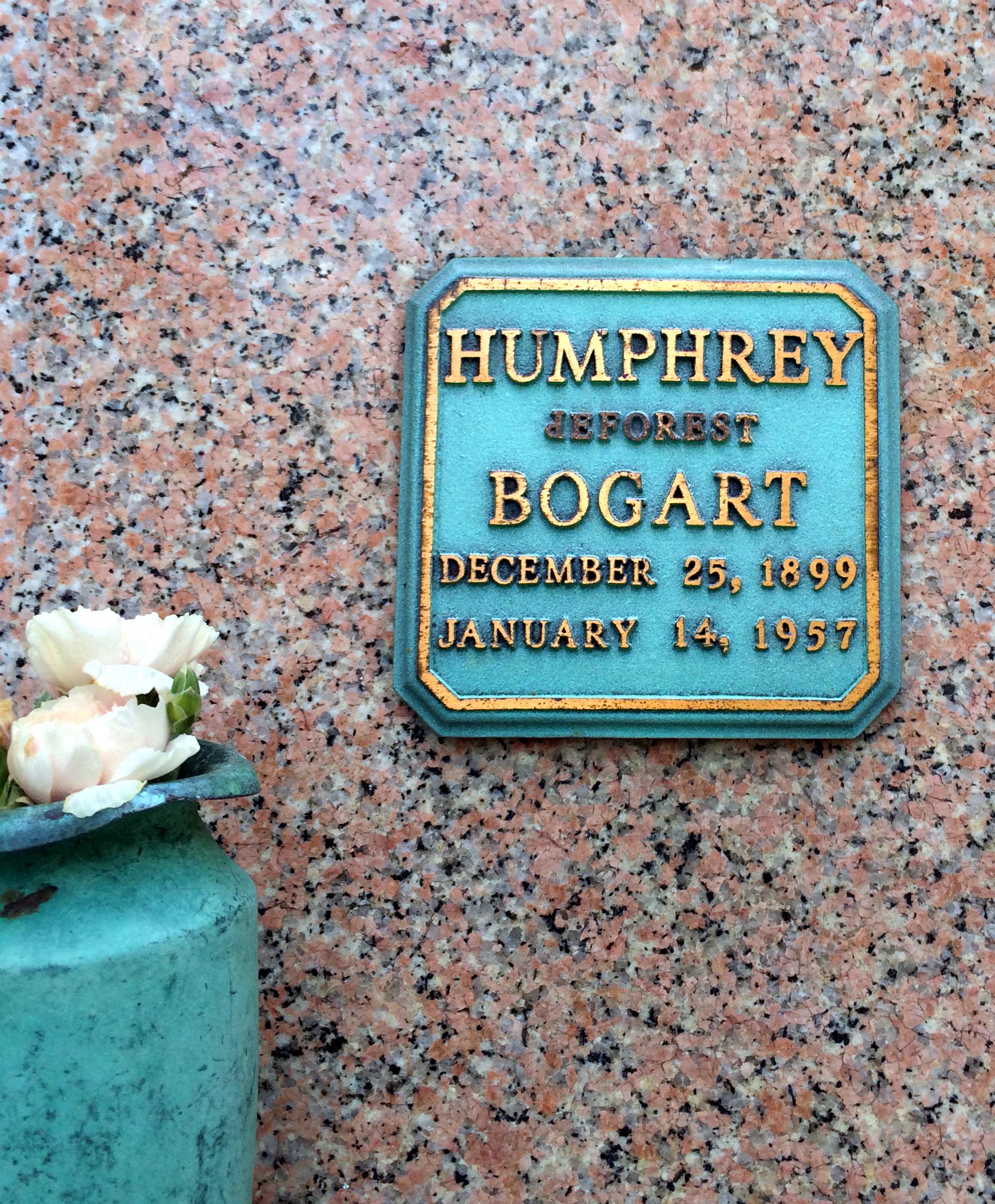 Humphrey Bogart - Wikiwand Lauren Bacall Grave