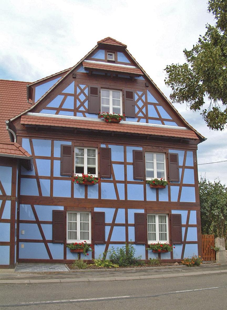 Villa Neuve En Bois St Fransois