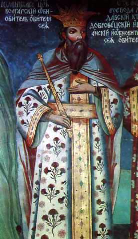 Iwan Asen II