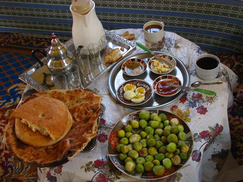 Table Marocaine Restaurant