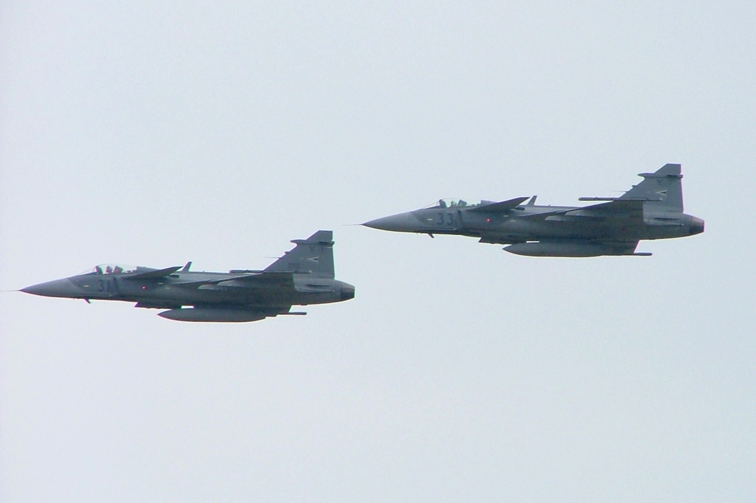 Air Force Jas