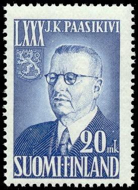 Jk Paasikivi