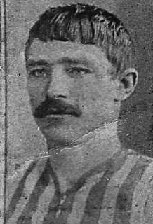 Joey Tankard association football player (1862-1931)
