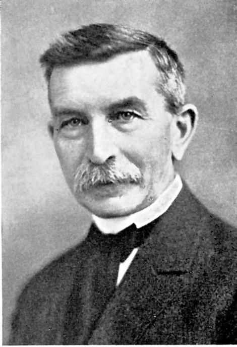 Image of Johan Meyer from Wikidata