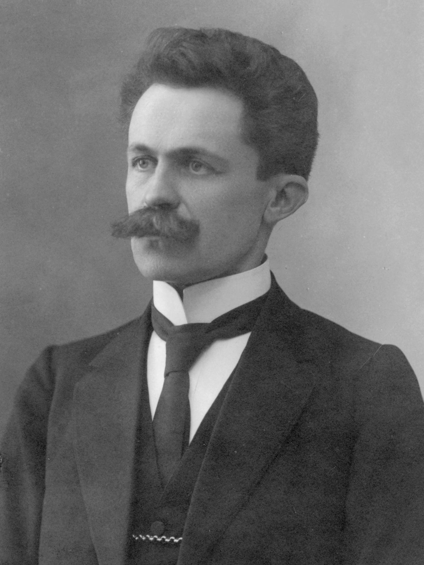 Johannes Gabriel
