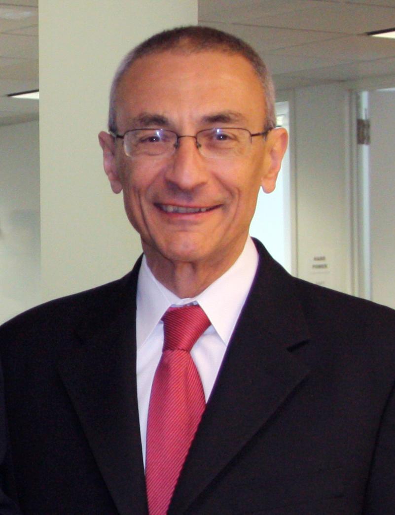 John Podesta – Wikipedia