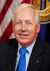 John G . Walsh