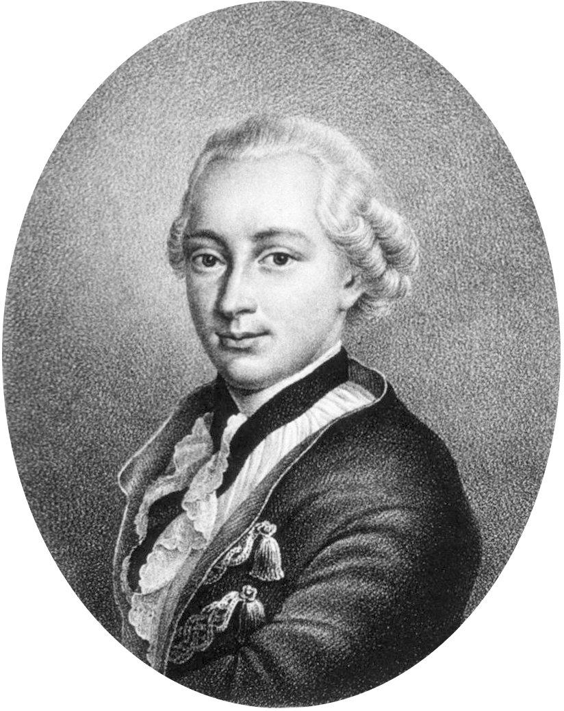 Joseph Gottlieb Kölreuter - Wikipedia Joseph