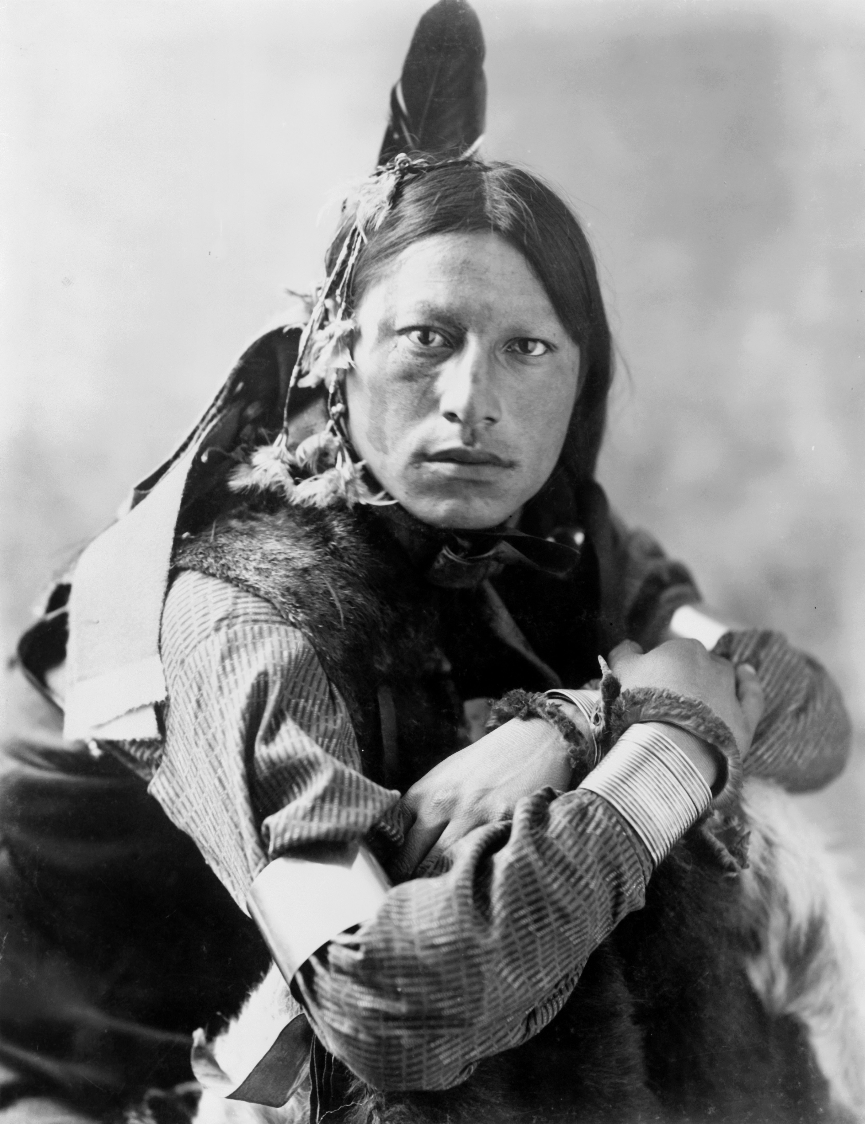 A history of the dakota nation the great sioux nation