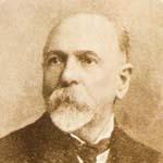 Portrait photo of Juan Castellón Larenas