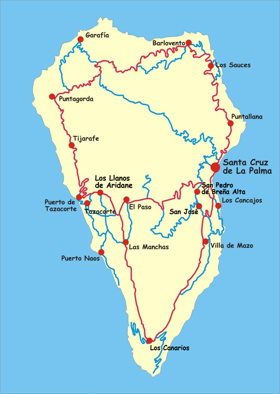 la palma karte File:Karte La Palma 01.   Wikimedia Commons