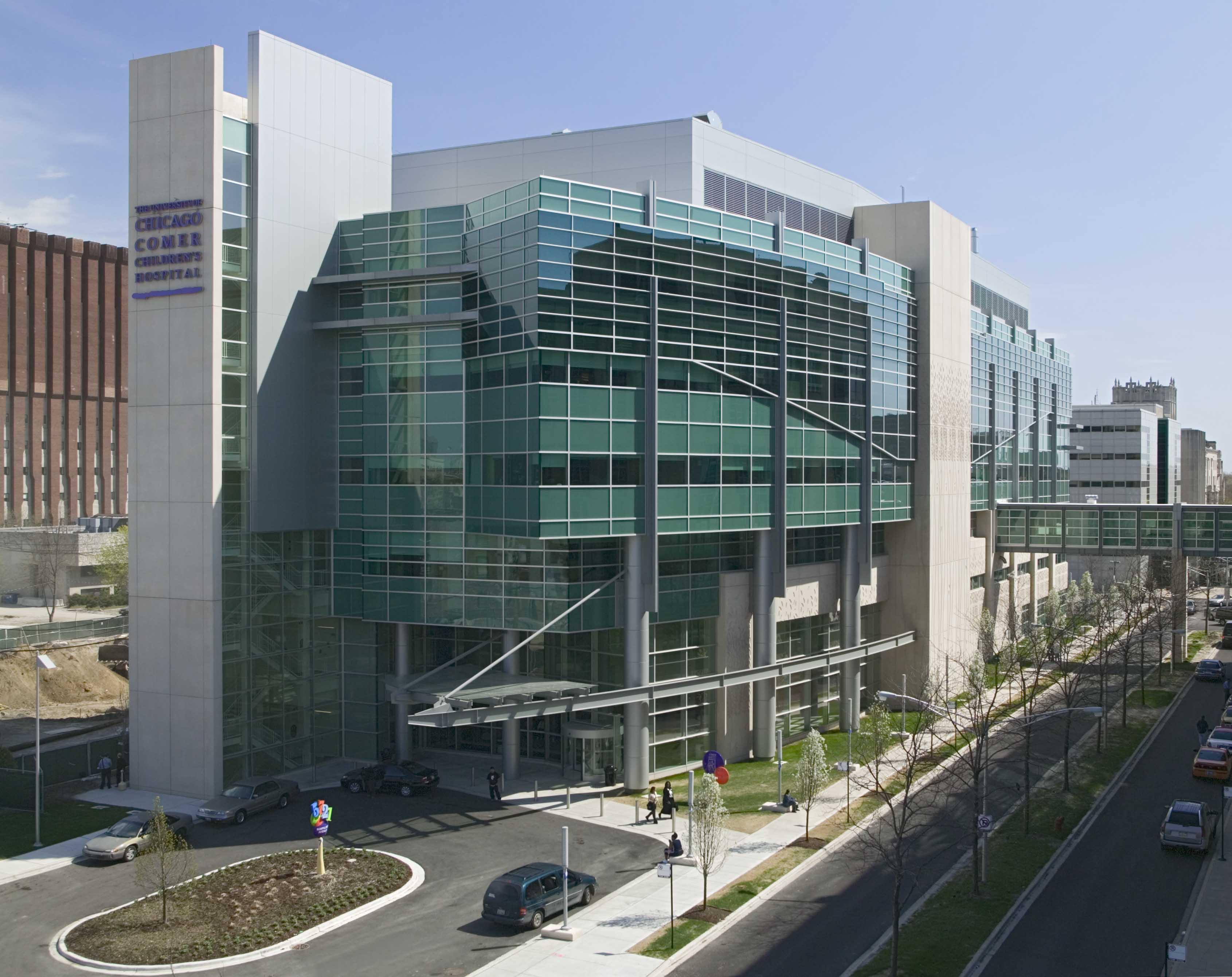 Nci Designated Cancer Center Wikiwand