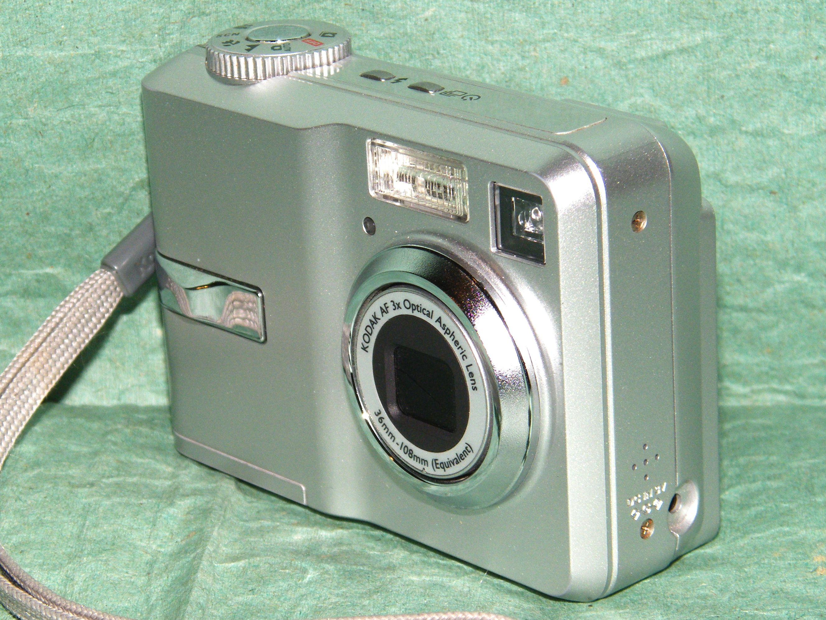 фотоаппарат кодак киев это такой