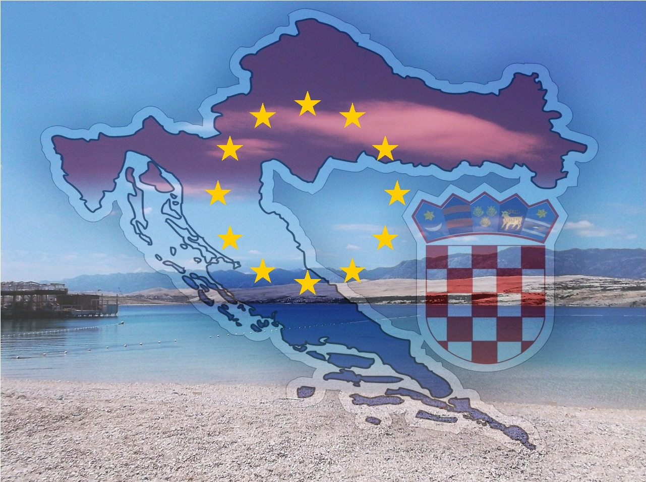 beitritt kroatien eu