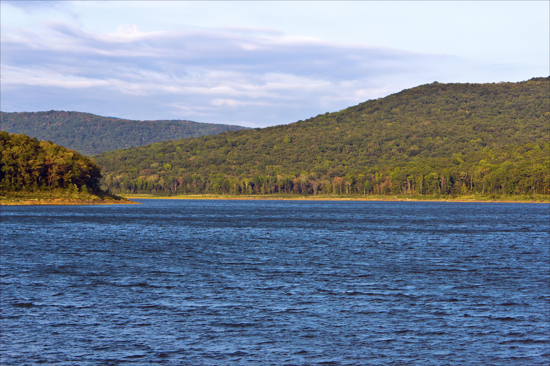degray lake dam