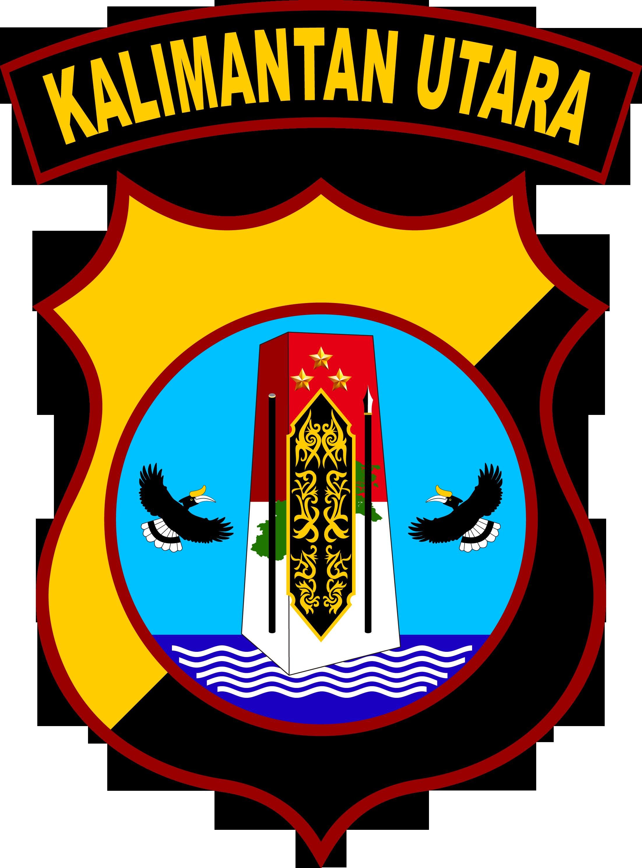 Kepolisian Daerah Kalimantan Utara Wikipedia Bahasa Indonesia Ensiklopedia Bebas