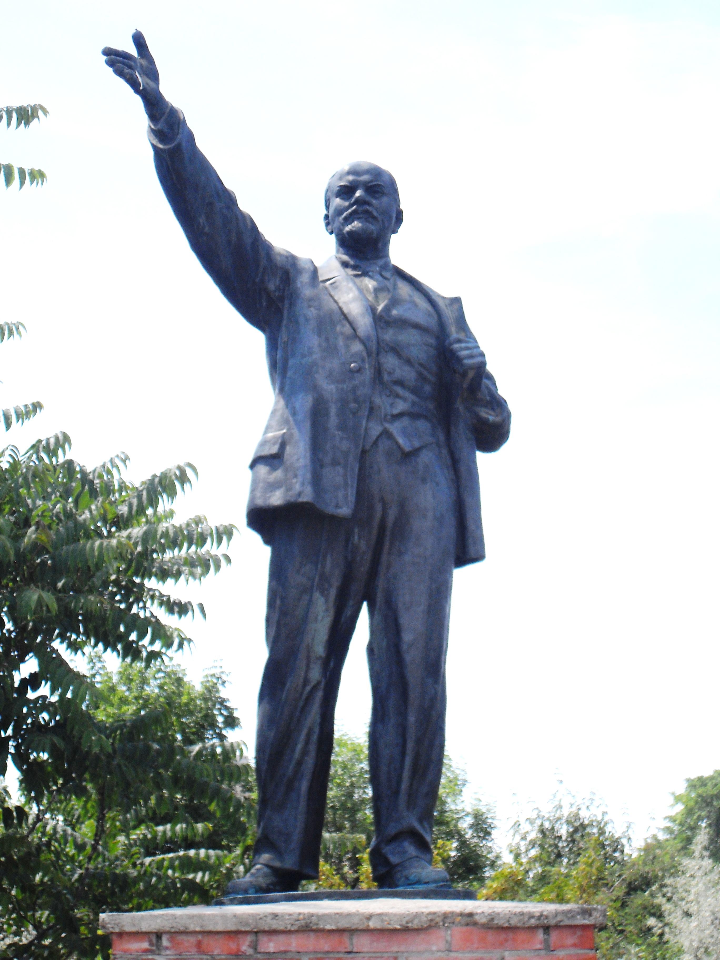 significance of vladimir lenin Vladimir lenin: founder of the russian communist party, leader of the bolshevik revolution of 1917, and first head of the soviet state.