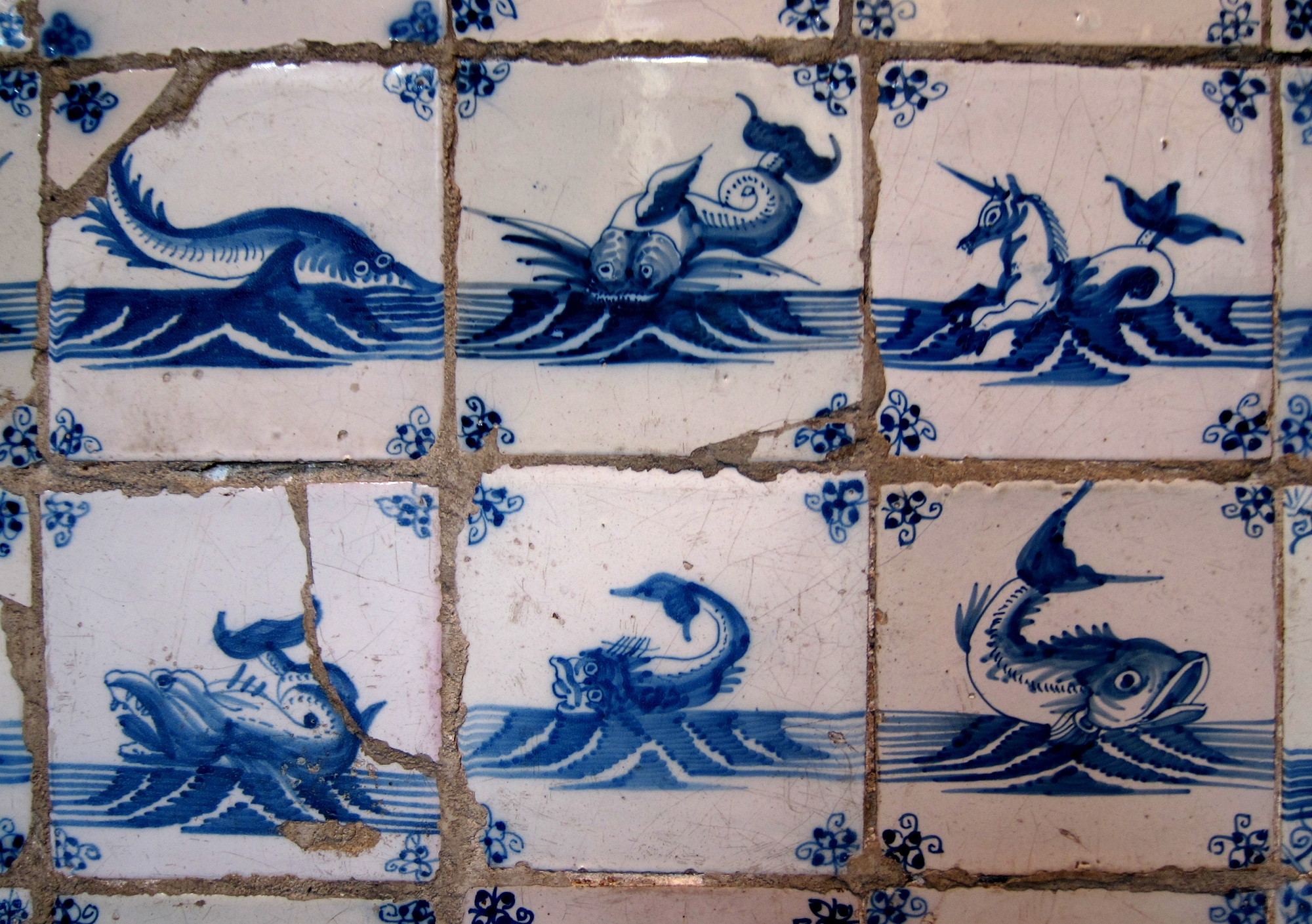 Carrelage Faience Ancienne Of Carreaux De Delft Wikiwand