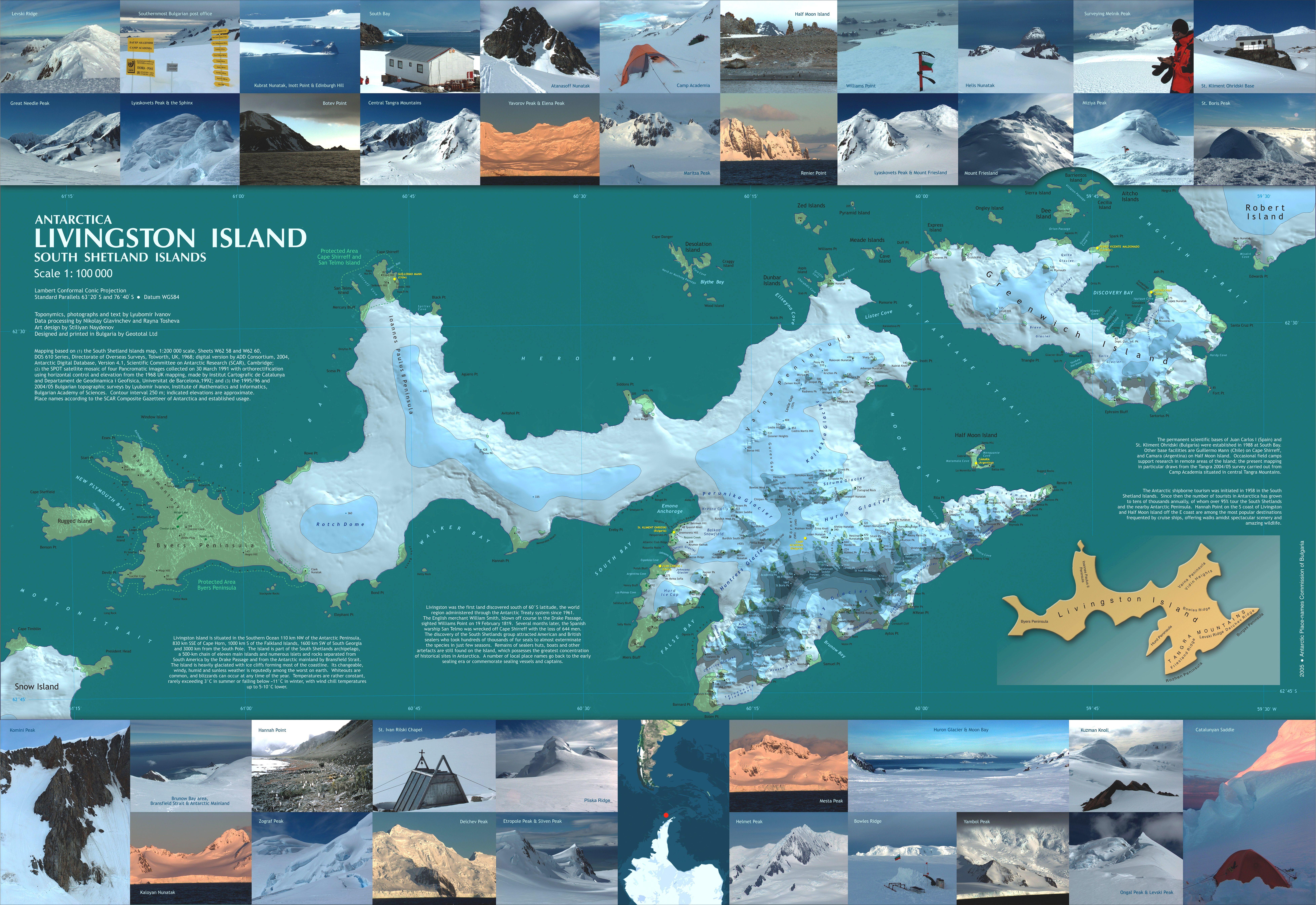 cartography wiki everipedia