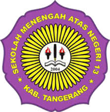 File Logo Sman 13 Kabupaten Tangerang Jpg Wikimedia Commons