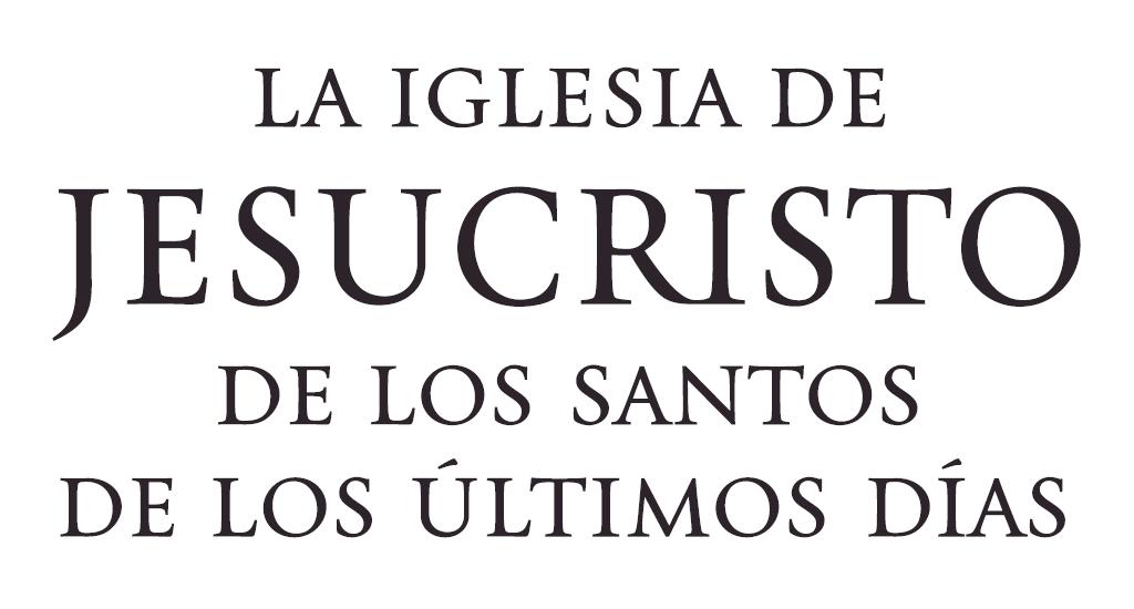 File:Logo de La Iglesia de Jesucristo de los Santos de los Últimos ...