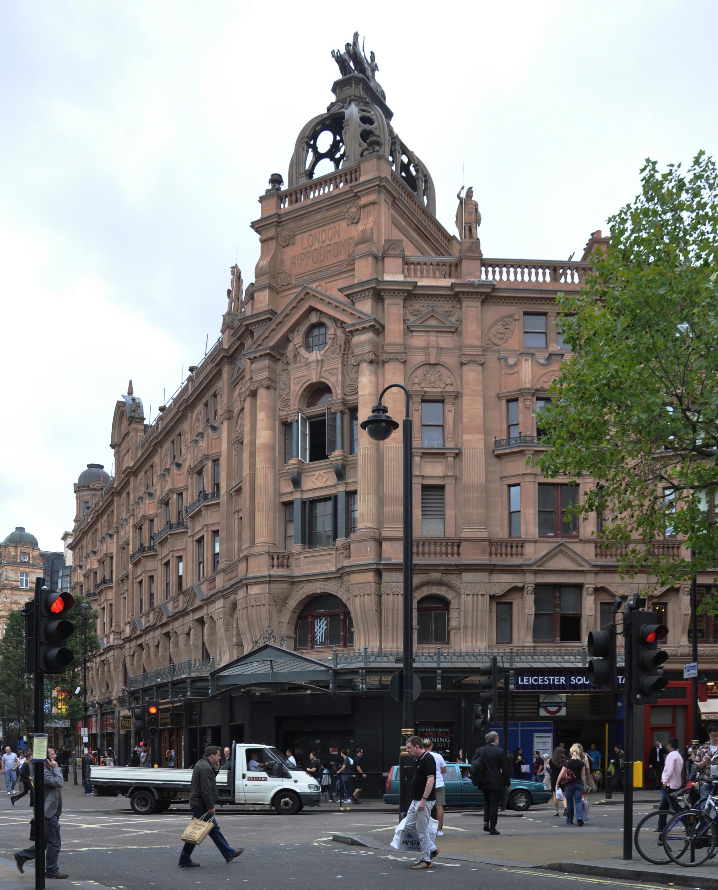 London Hippodrome